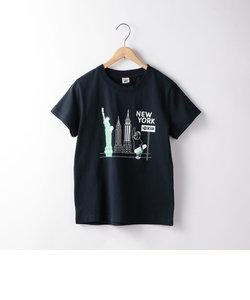 PARKIES TRAVEL TEE ( tシャツ )