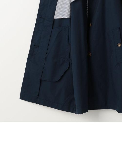 【19SS新作】ステンカラーコート