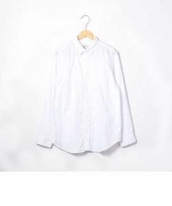 ダブルガーゼシャツ