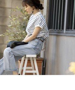 【WEB限定カラー】リピT・UVカット/吸水速乾/接触冷感ハイネックTシャツ#