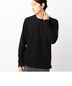 ジャカードTシャツ