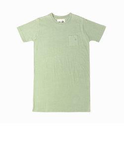 〔ONIGIRI〕 Tシャツ ワンピース