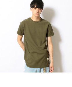 JEモーガンサーマル 半袖ラウンドTシャツ