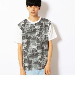 フォトコラージュ 半袖Tシャツ