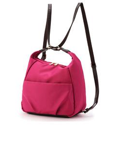 【モノコムサ】2スタイルで持てるバッグ