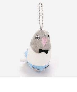 【モノコムサ】小鳥ぬいぐるみ