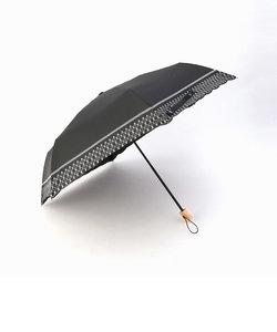 【モノコムサ】レース刺繍日傘