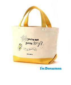 【モノコムサ】ミニトート(I'm Doraemon)
