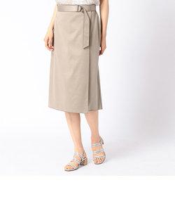 ジャージラップスカート