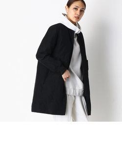 ボンバージャケット風 コート