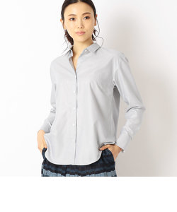 スパンローンシャツ