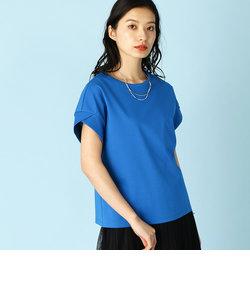 【ウォッシャブル対応】スーピマコットン Tシャツ