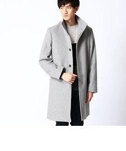 ウールショートビーバーコート