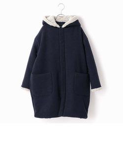 【ジュニアサイズ】コクーンコート