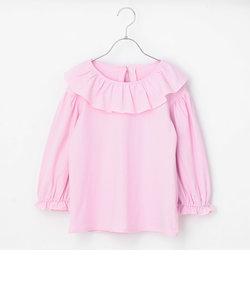 【ジュニアサイズ】フレアTシャツ