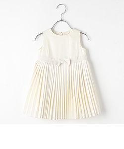 オーロラプリーツドレス