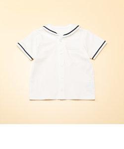 セーラー半袖Tシャツ