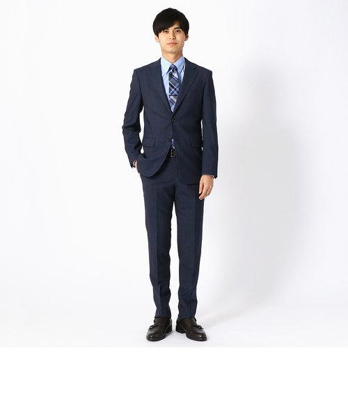 ab0fb2a5596d9 ... 《セットアップ》 クールマックス デニムルック スーツジャケット ...