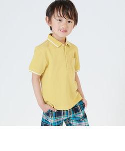 ポロシャツ(100-130cm)