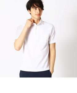<吸水速乾機能> 半袖 ポロシャツ
