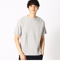 《リネン》ハイパワーストレッチ Tシャツ