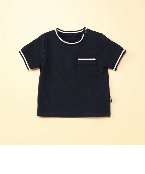 カノコ 半袖Tシャツ(80・90サイズ)