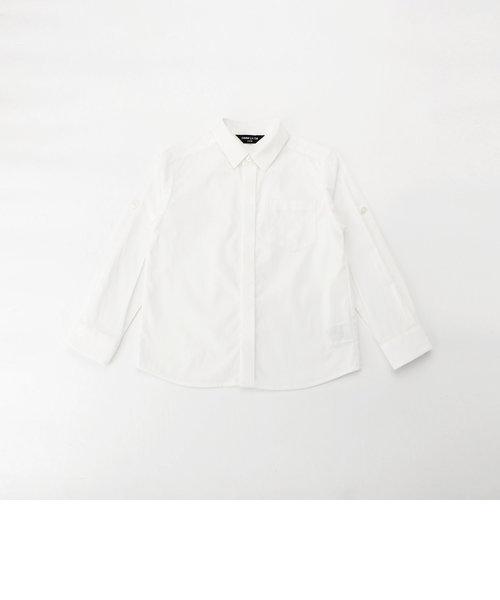 オーガニックコットン シャツ