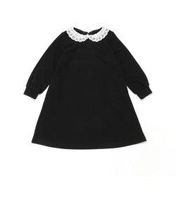 ジャカード ドレス(100-130サイズ)