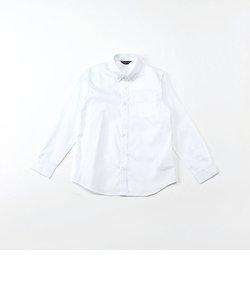 イージーケア オックスフォードシャツ(140-160サイズ)