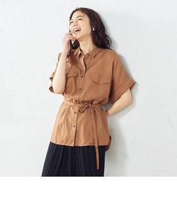 サファリ シャツ