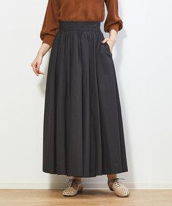 【MICA&DEAL】ボリュームマキシスカート