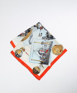 【manipuri】 balloonスカーフ