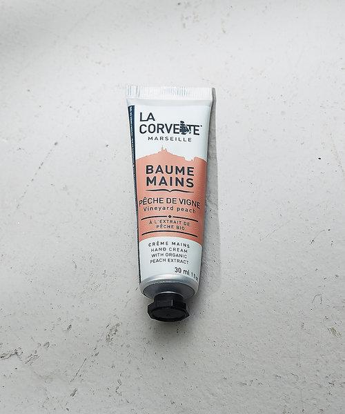 【LA CORVETTE】ハンドクリーム