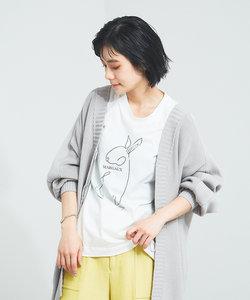 【WEB・一部店舗限定】片畔2WAYニットプルオーバー