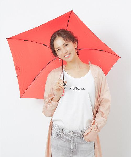 ★折りたたみ傘/エクストラライトプレーン