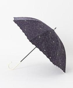 【晴雨兼用】★長傘/リリーフローレット