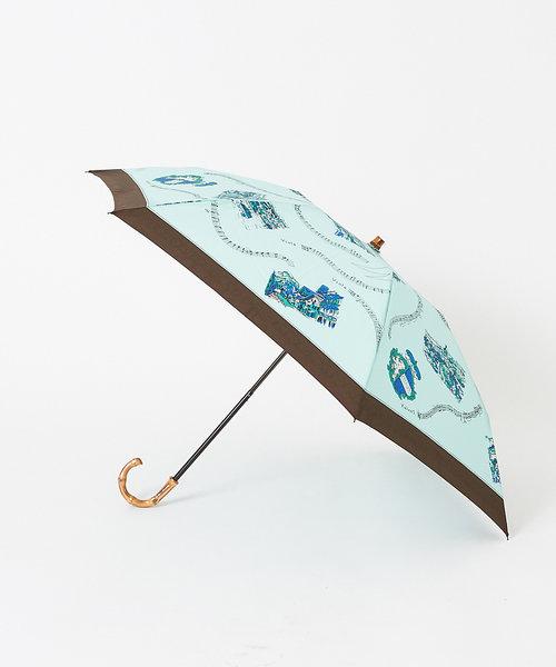 ★manipuri/Serenade折りたたみ傘