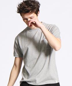 【Sea Iland Cotton】ミニ裏毛Tシャツ