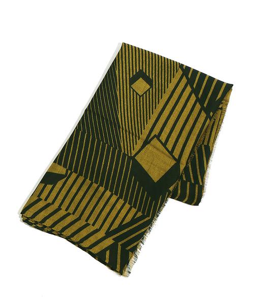 【別注 】RATTIプリントスカーフ