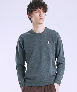 【WOOD WOOD】Yale sweater