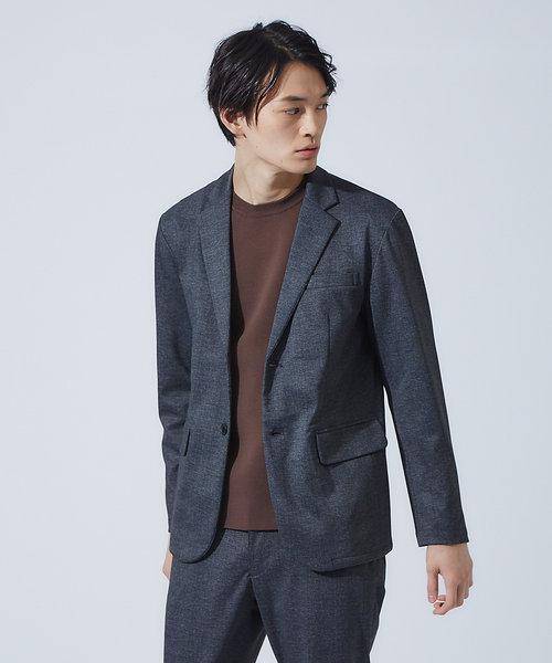 【展開店舗限定/セットアップ対応】ポンチジャケット