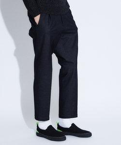 【セットアップ対応/展開店舗限定】モクロディ スラックスパンツ
