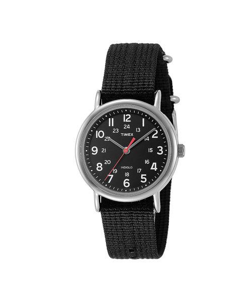 【TIMEX/タイメックス】ウィークエンダー 腕時計 T2N647