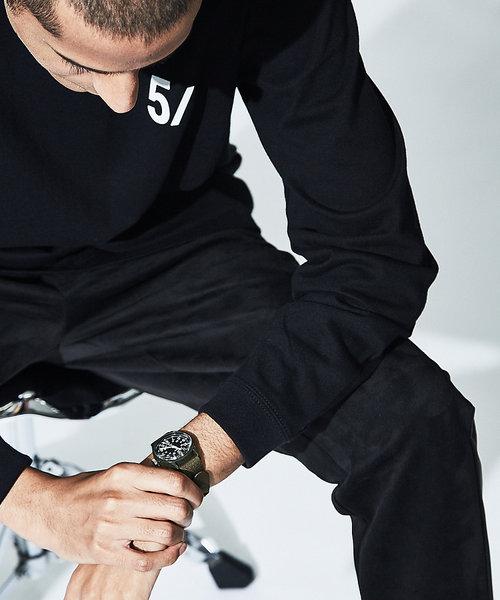 【TIMEX/タイメックス】オリジナルキャンパー 36mm 腕時計 TW2P88