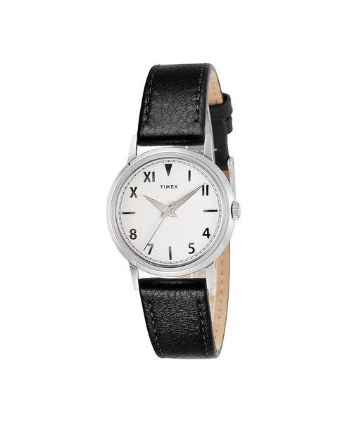 【TIMEX/タイメックス】マーリンカリフォルニア 腕時計 TW2U19600