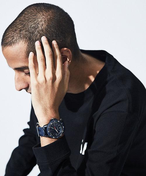 【TIMEX/タイメックス】ガラティンソーラー 腕時計 TW4B14300