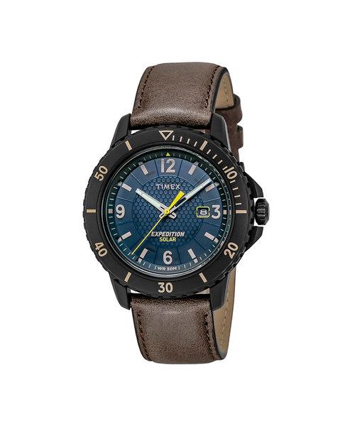 【TIMEX/タイメックス】ガラティンソーラー 腕時計TW4B14600