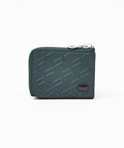 【SOLATINA】SW-70054  ソラチナ L字ファスナー財布 イタリア