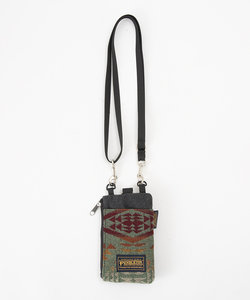 【PENDLETON】 MELTON NECK CASE ネックケース