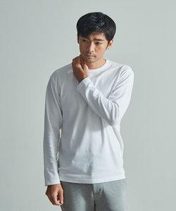 【展開店舗限定】タックフライスロングスリーブTシャツ